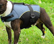 Boxer Dog Vest-Dog Coat for Boxer Breed,Dog Jacket for boxer