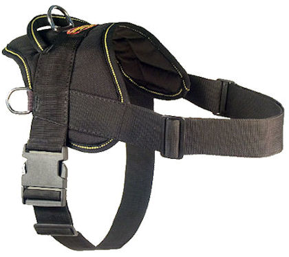 Dog Hiking Harness for DOG