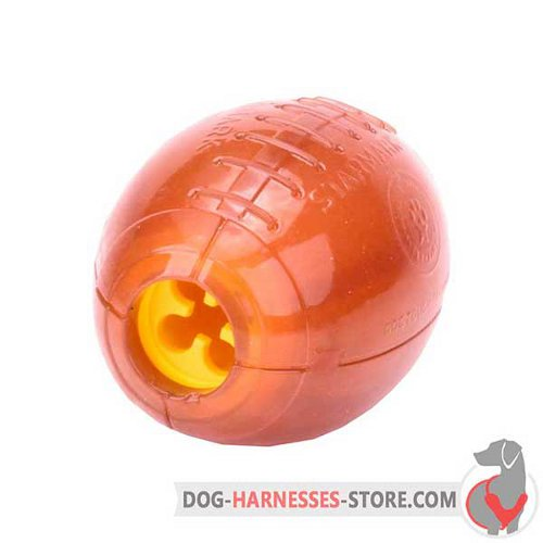Medium Dog Half-Ball for Chewing